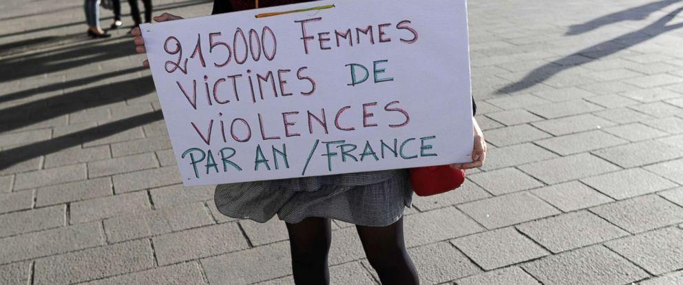 Αποτέλεσμα εικόνας για france sexual harassment