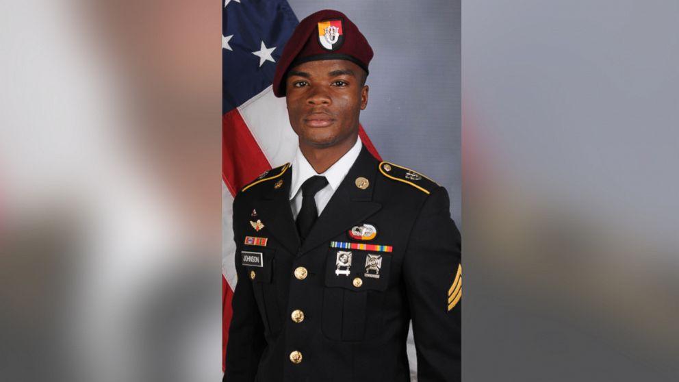 0ca91722 4th US soldier killed in Niger ambush identified - ABC News