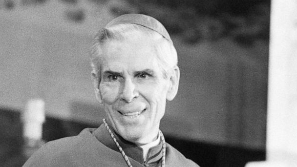 Pope approves miracle for late US Archbishop Sheen
