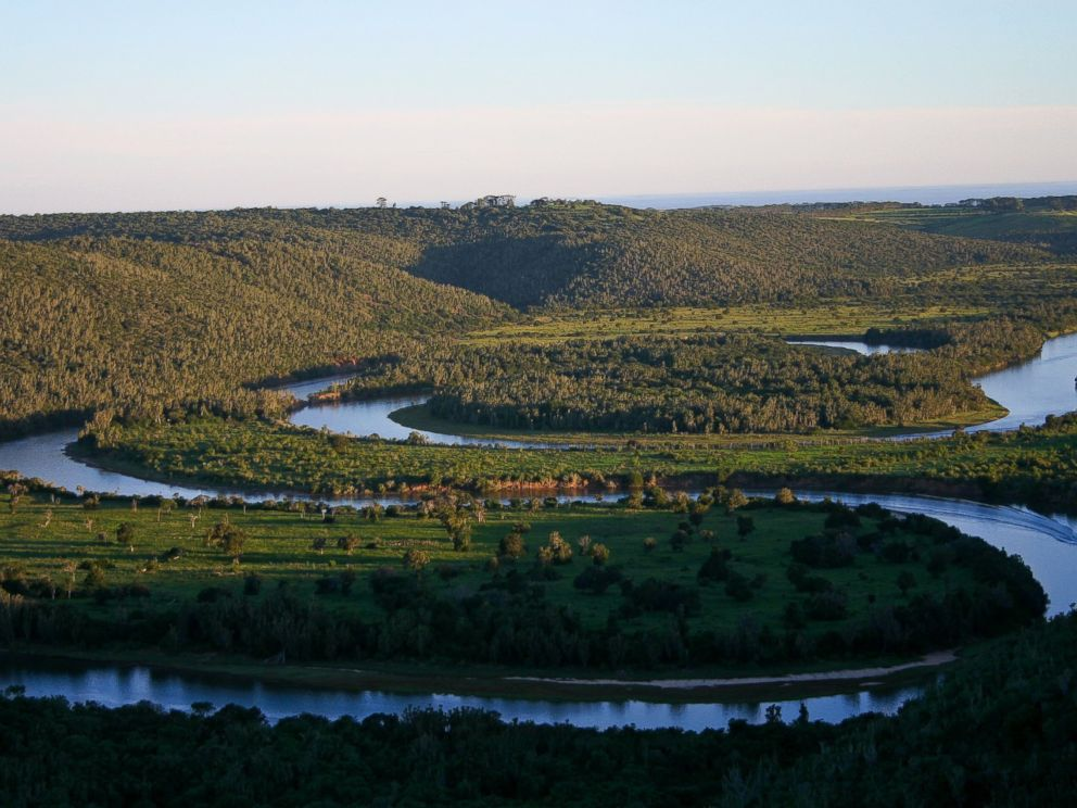 PHOTO: Sibuya Game Reserve is seen here in this undated file photo.