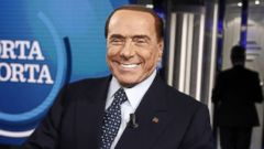 'PHOTO: Italian former prime minister and leader of the Forza Italia party, Silvio Berlusconi, arrives for the taping of Rai TV program' from the web at 'https://s.abcnews.com/images/International/silvio-berlusconi-05-ap-jc-180221_16x9t_240.jpg'
