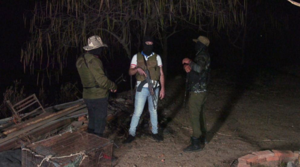 a dangerous tour through mexico s violent drug cartel operations