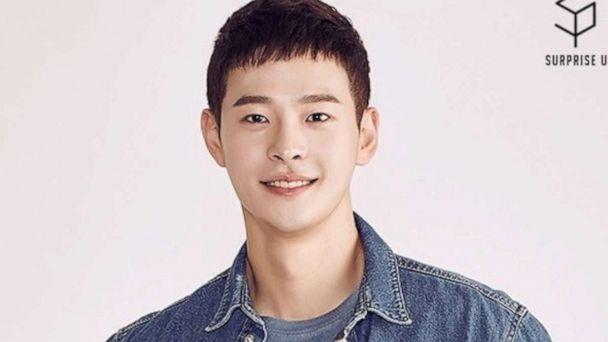 TV actor is 3rd South Korean entertainer to die in last 2 months