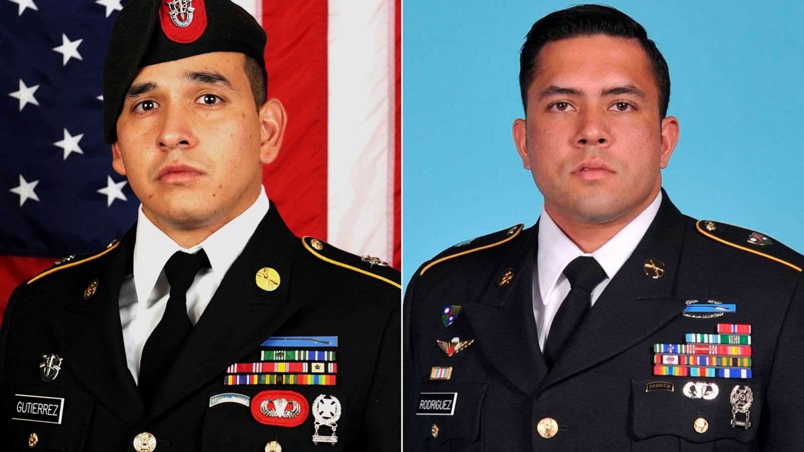 2 Us And 1 Afghan Service Members Killed 6 Wounded In Afghanistan