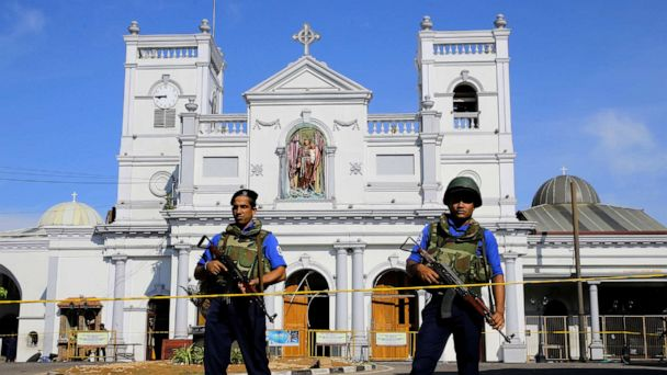 What the terrorist threat from Sri Lanka may really mean: ANALYSIS