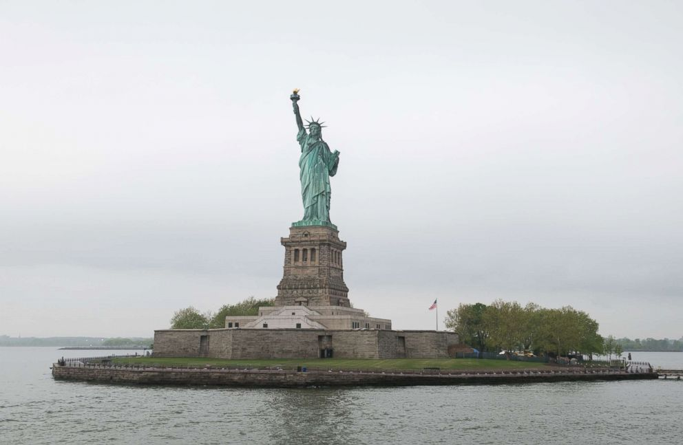 largest statue in the world