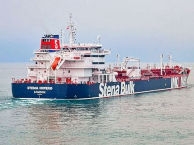 Start Here Iran seizes British tanker and Puerto Rico gov will not seek reelection