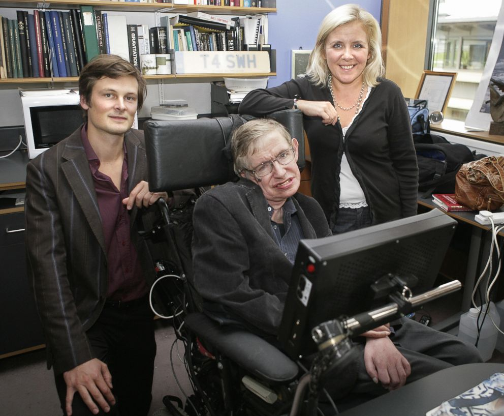 A beautiful mind: Newsroom readers remember Stephen Hawking