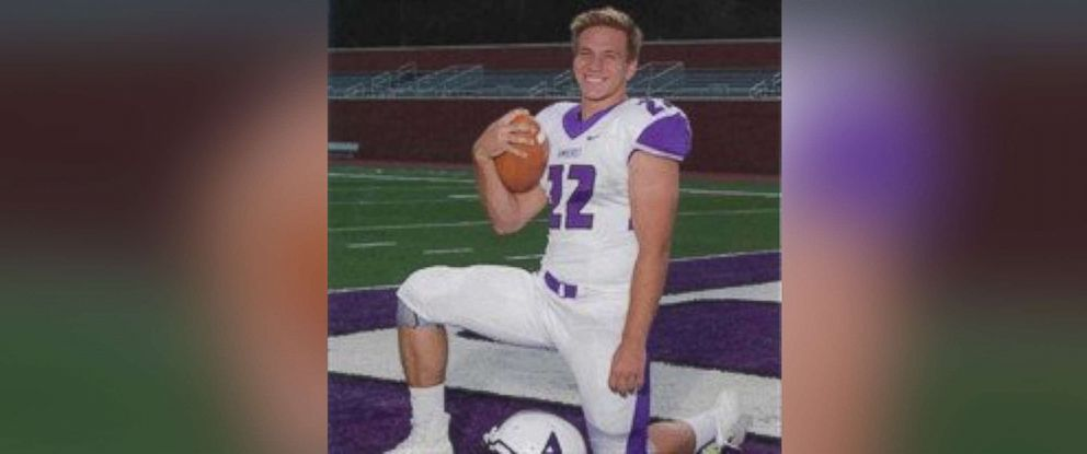 PHOTO: Amherst College student Andrew Dorogi died while in Mexico.