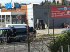Gunman killed after deadly hostage-taking rampage at French supermarket