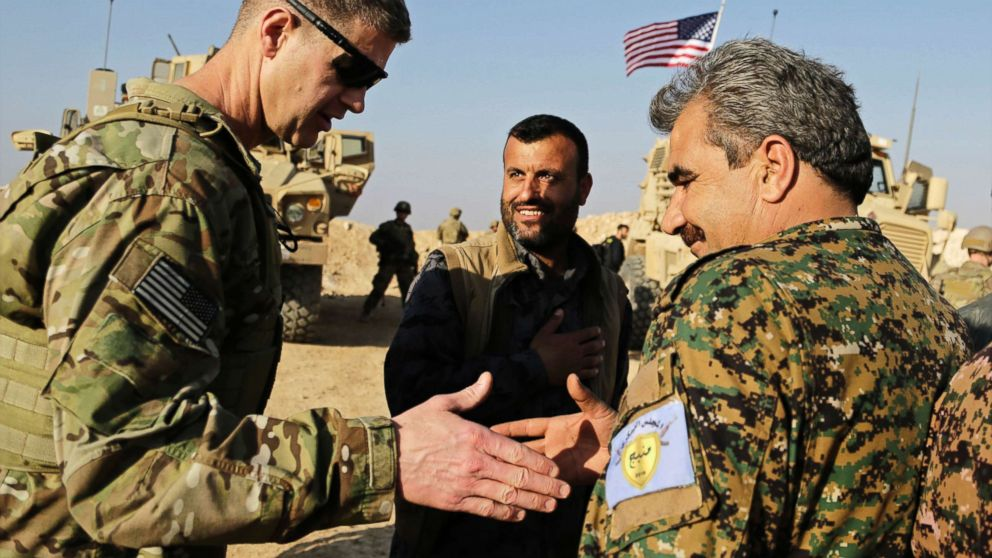 us military in damascus syria