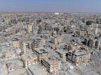 Coalition strikes killed 1,600 civilians in Raqqa says new report