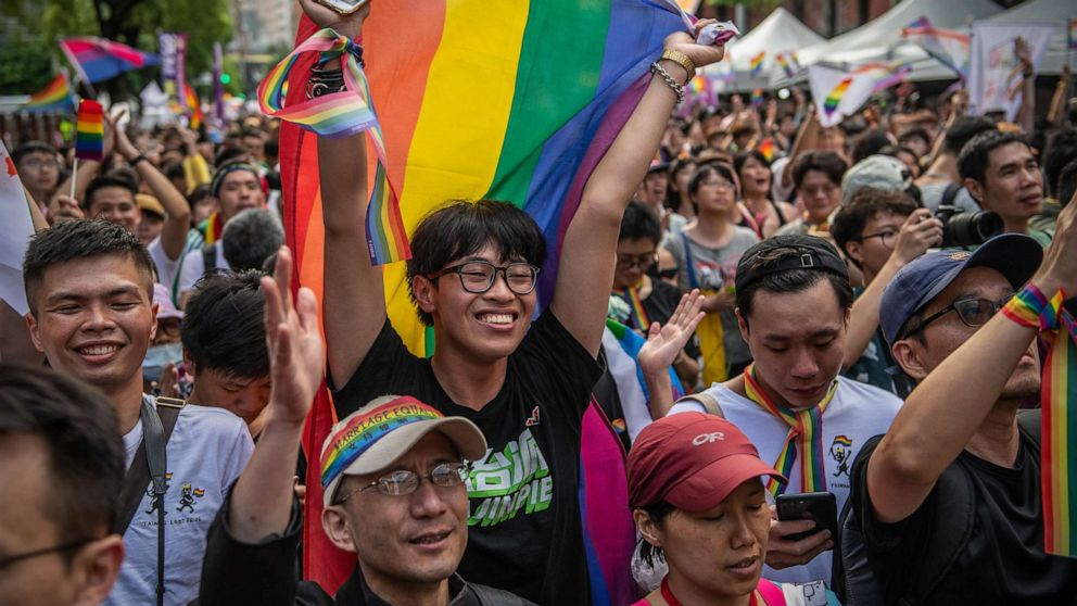 Taiwanske sex videoer