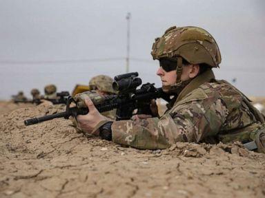 Pasukan AS: Roket menghantam pangkalan udara di web hosting web Irak pasukan AS thumbnail
