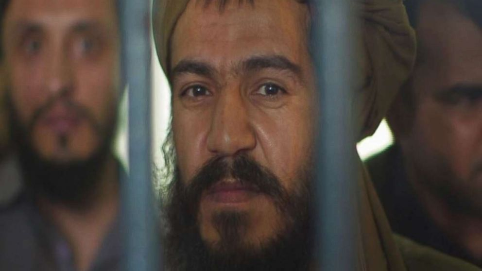 Speaking exclusively to ABC News from their prison block in Kabul, Afghanistan, a group of Taliban fighters said they would not agree to end their fight until American and other foreign troops left Afghanistan.