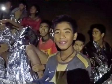Why the boys freed from a Thai cave can't have their favorite meals yet