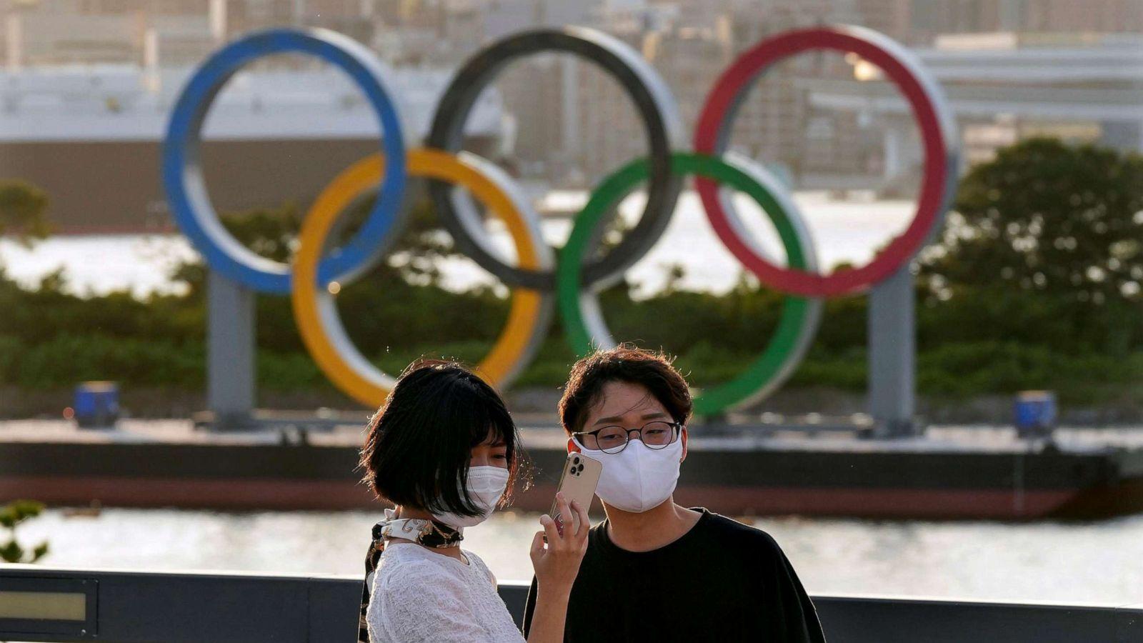 abcnews.go.com - Morgan Winsor - Tokyo Olympics opening ceremony: How to watch