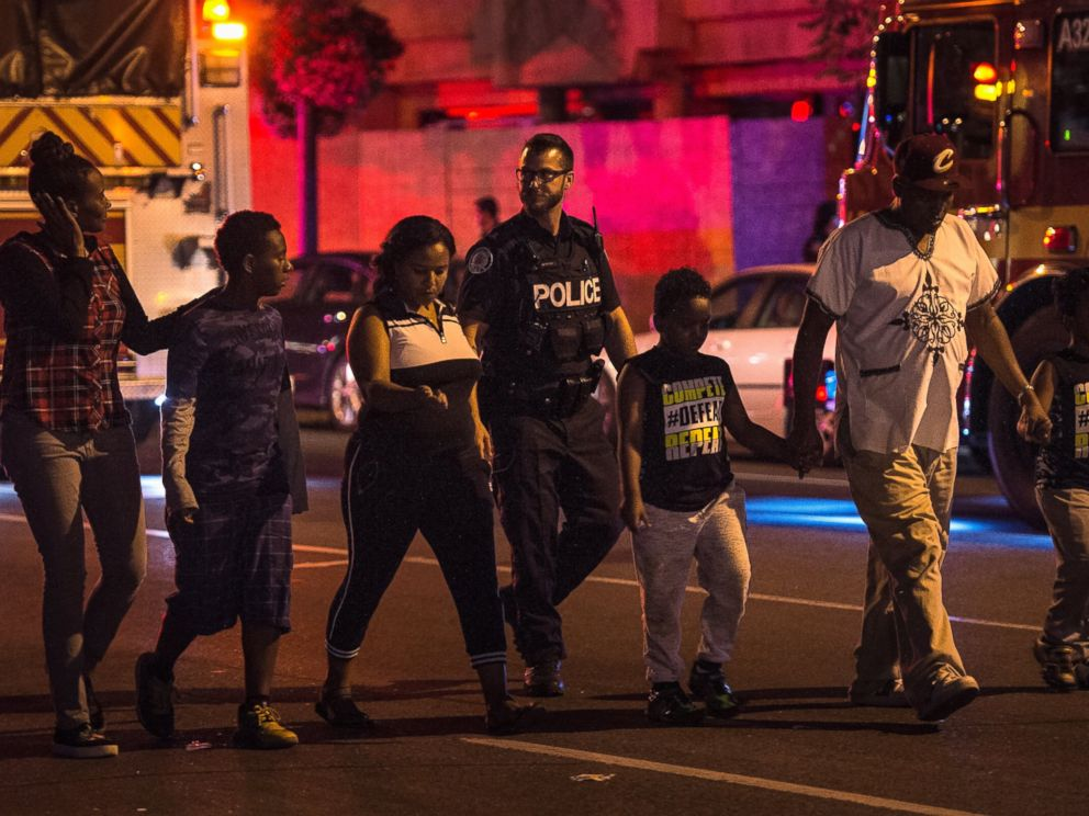 Multiple Casualties In Shooting In Toronto, Say Reports