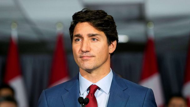 How Justin Trudeau's blackface scandal may hurt his re-election -- or not