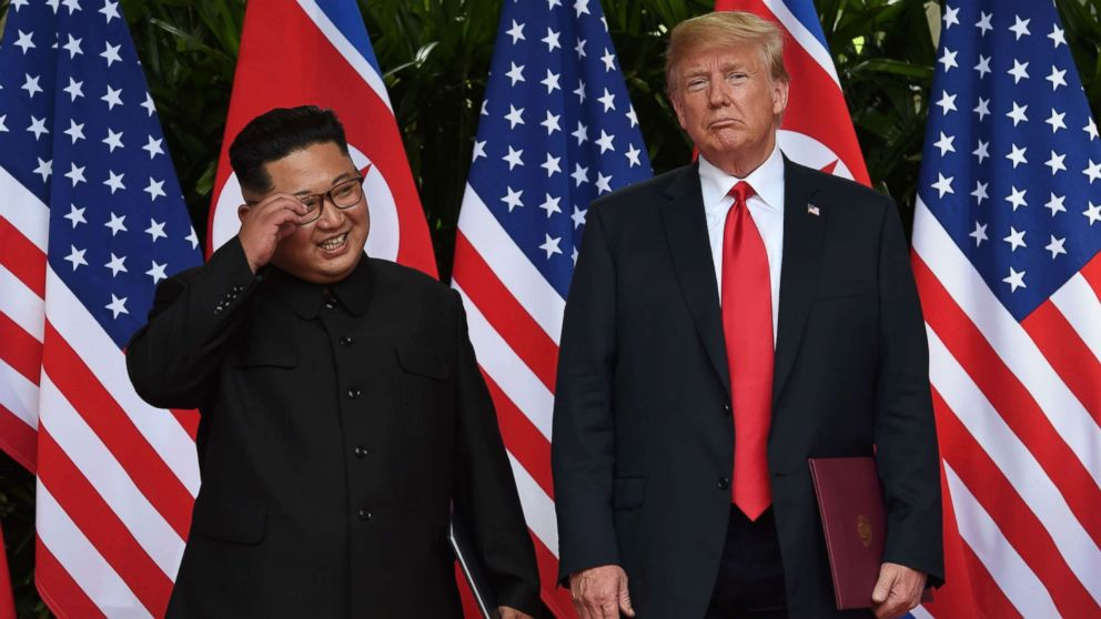 'It seems like the president is deflating expectations' ahead of North Korea summit: Former US Ambassador to the UN Bill Richardson thumbnail