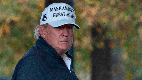 Donald Trump News & Videos - ABC News