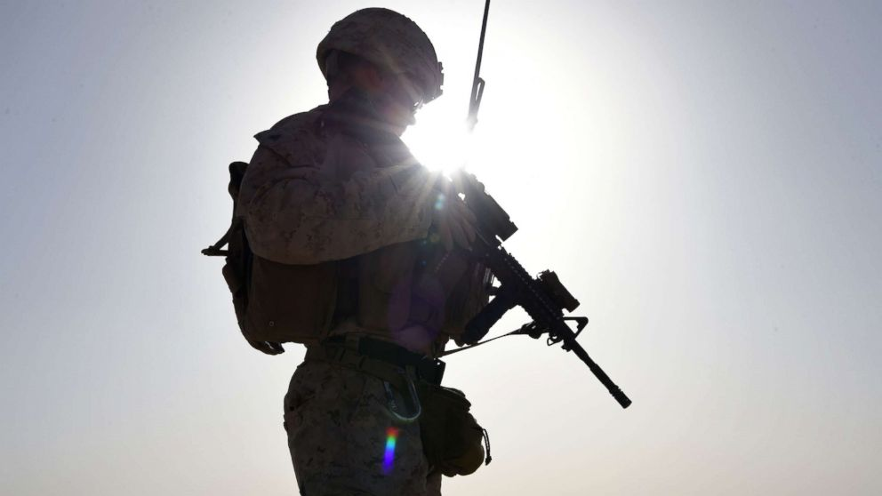 U.S. soldiers killed in Afghanistan, NATO says