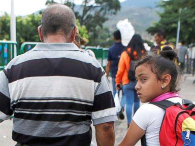 As Venezuela crumbles exodus reaches record level
