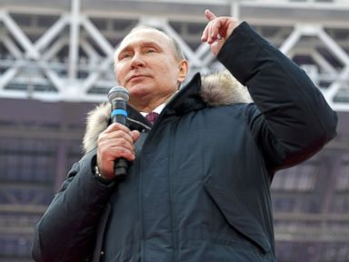 Russia prepares for election, and another Putin victory