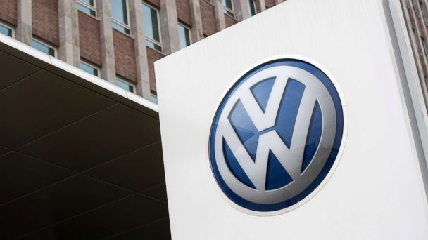 Volkswagen ex-CEO indicted in emissions defeat device scandal