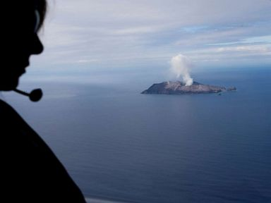 New Zealand authorities prepare to recover bodies from volcanic island