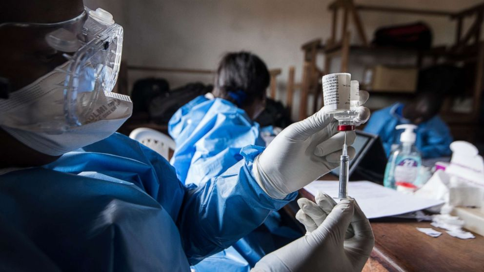 Everything you need to know about Ebola - ABC News c01bce53368