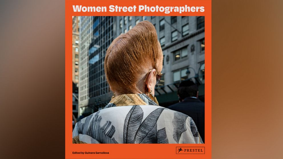 Street Photography Essentials - cover