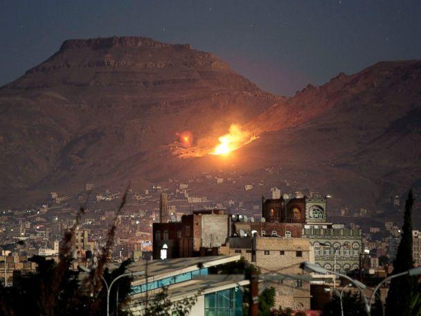 Senate votes to stop US support for Yemen war following Khashoggi's murder