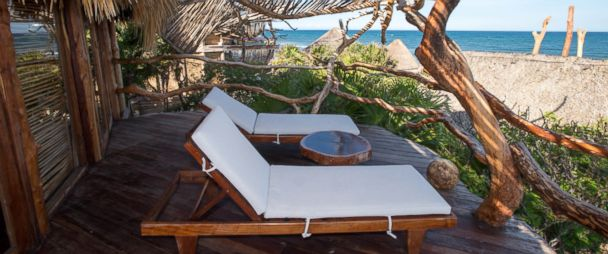 Of Mexicos Best Eco Hotels