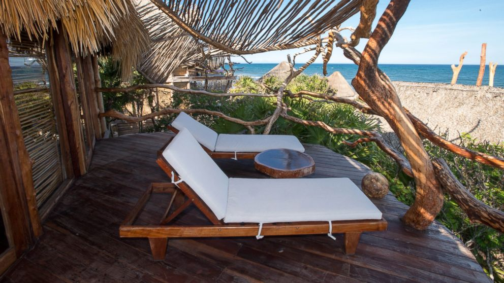 15 of Mexico's Best Eco Hotels
