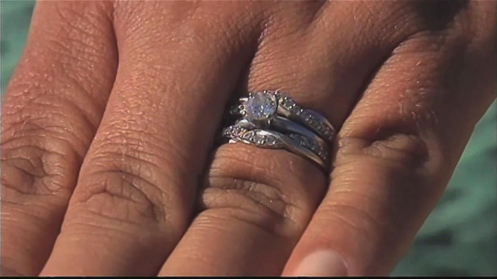 Womans Lost Engagement Ring Found in Lake Michigan Miracles Can
