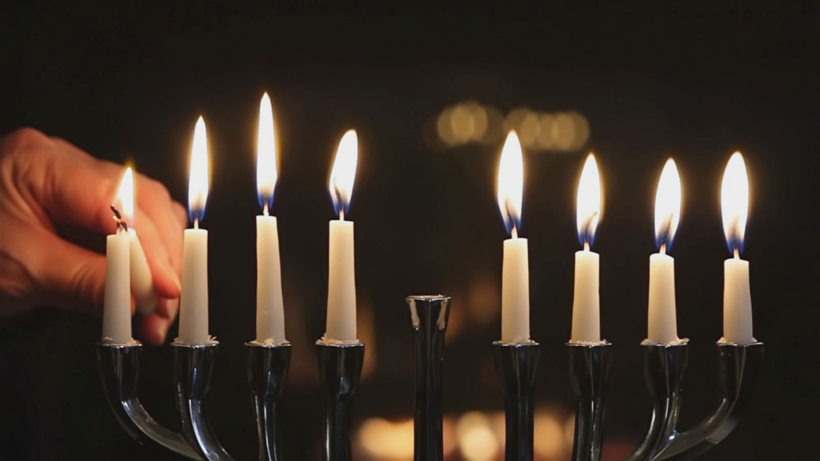 what you need to know about hanukkah abc news