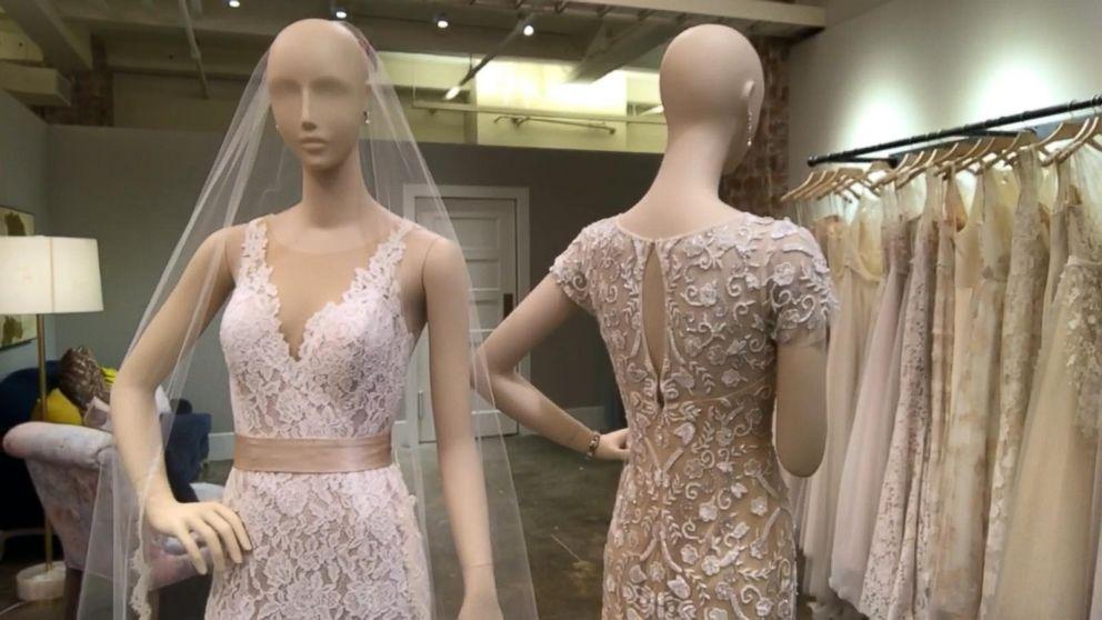 a16a50c376e WeddingWire 2017 Wedding Trends Video - ABC News