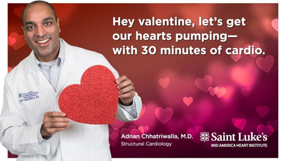 cardiologists create hilarious hearthealthy memes to