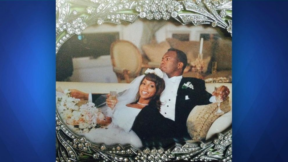 Holly Robinson Peete And Rodney Peete Discuss Their 22 Year Marriage