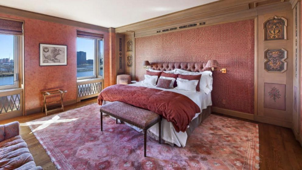 Greta Garbo S New York City Co Op Listed At 5 95m