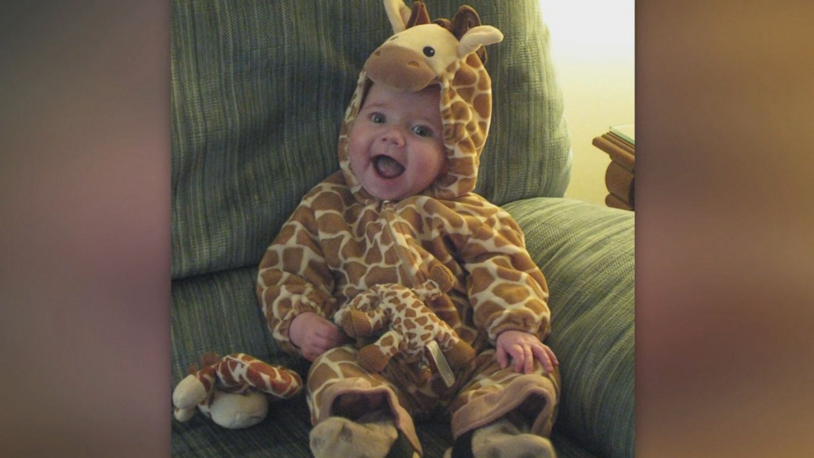 family hopes april the giraffe s calf will be named after their late