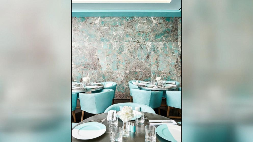 db9323c2e9ee You can now eat breakfast at Tiffany s in real life - ABC News