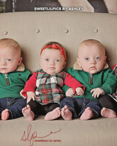 America's favorite quintuplets: 'Outdaughtered'   GMA