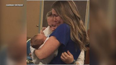 Girl's reaction to finding out she's going to be adopted is the most