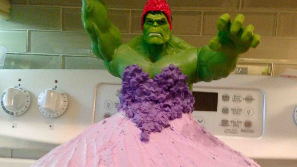 Incredible Twin 4 Year Old Girls Hulk Princess Birthday Cake Smashes Sweet Personalised Birthday Cards Veneteletsinfo