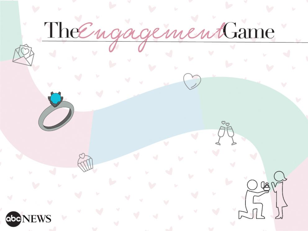 PHOTO: Joi-Marie McKenzies debut memoir The Engagement Game details a five-step process to obtain an engagement ring.