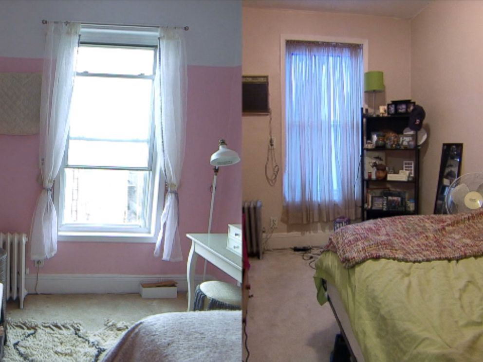 PHOTO:The Queens, New York, apartment of Lisa McGurn, a 28-year-old actress, got a makeover from GMA co-anchor Lara Spencer and color expert Will Taylor of Bright Bazaar.