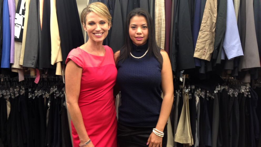 Dress For Success Gives Women A New Suit And A New Start In