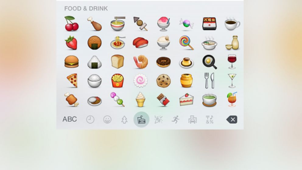 Tweet Your Meal Order at Your Own Risk With New Emoji Food Delivery